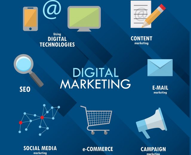 Digital Marketing Jupiter Florida