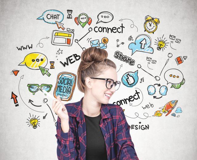 Social media-social media marketing- Jupiter FL